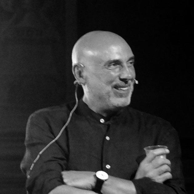 Prof. Orazio Carpenzano