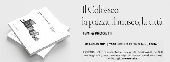 Presentazione Colosseo