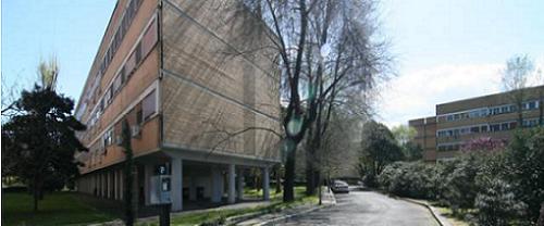 Villaggio olimpico roma facolt di architettura for Villaggio olimpico