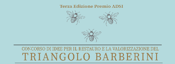 Concorso idee per restauro e valorizzazione del Triangolo Barberini