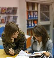 biblioteca DISG