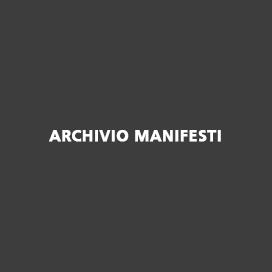 Archivio manifesti