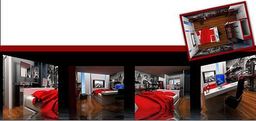 Master alberghi v edizione facolt di architettura for Master architettura