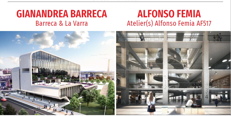 Architettura E Design architettura e design al centro: creatività, tecnologia