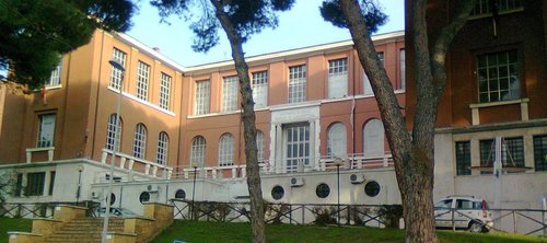 Scuola Di Restauro Roma.Scuola Di Specializzazione In Beni Architettonici E Del Paesaggio