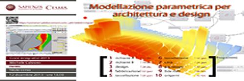 Modellazione parametrica per l'Architettura e il Design