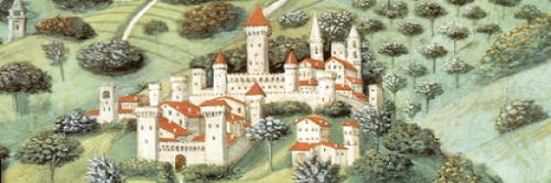 architettura fortificata