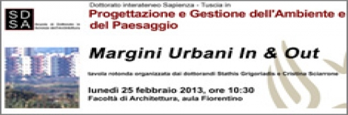 margini urbani
