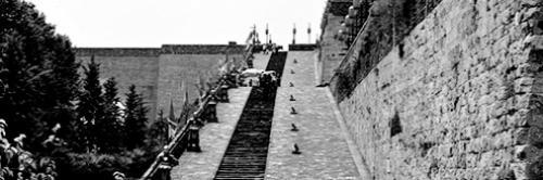 Le mura storiche di Nanchino | Progetto e Restauro