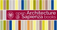 open architecture@Sapienza books