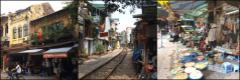 Connecting People from two Nations: Urban Renewal for Hanoi Historical Centre