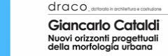 Incontro con Giancarlo Cataldi