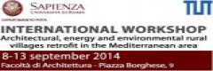 workshop internazionale