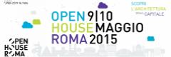 open house Roma 2015