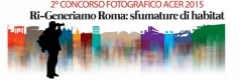 concorso fotografico acer 2015
