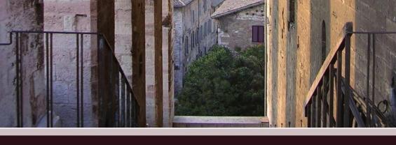 Il futuro dei centri storici. Digitalizzazione e strategia conservativa (di Donatella Fiorani, 2019, Edizioni Quasar)