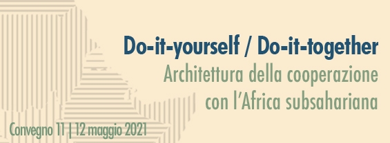 Convegno Do-it-yourself / Do-it-together