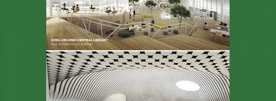 Facolt di architettura il futuro passato qui for Studi di architettura roma