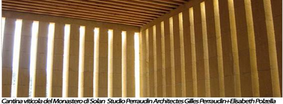 Architettura contemporanea in pietra massiva:progetti e pedagogia