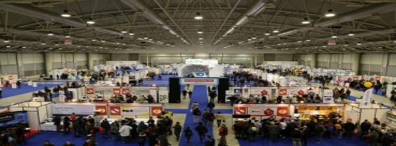 #MFR18 - Maker Faire Rome 2018 - Fablab Architettura Sapienza
