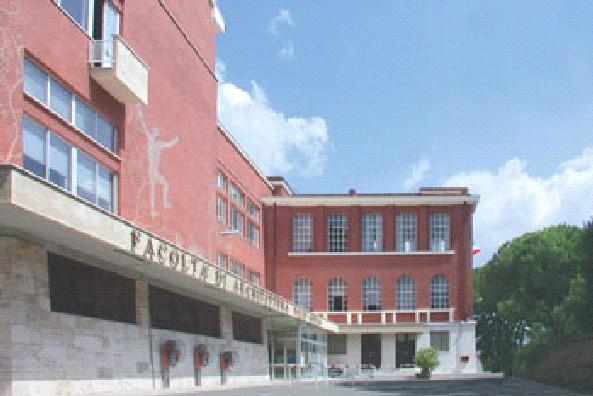 dove siamo architettura sapienza universit di roma On studi di architettura a roma